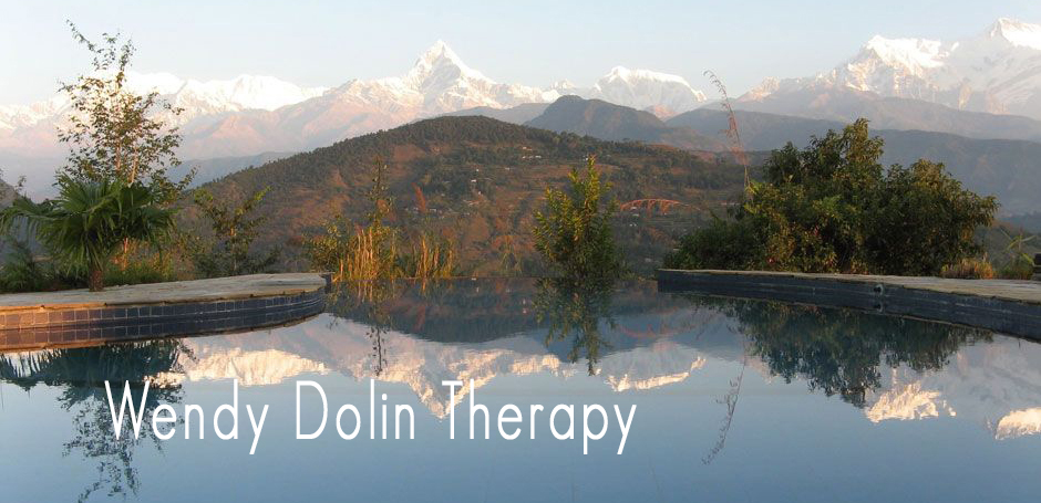 Wendy Dolin Therapy